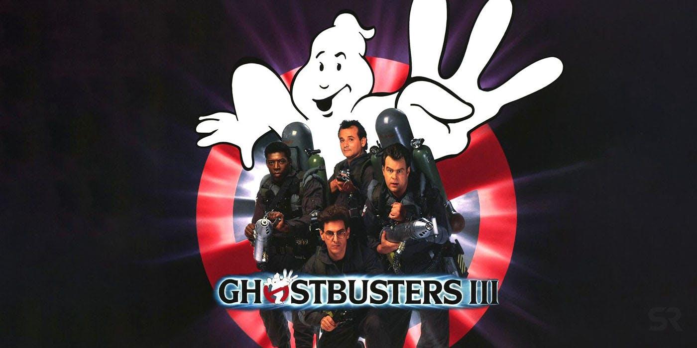 Le premier SOS Fantômes est sorti en 1984. Pourquoi il a fallu attendre 35 ans pour avoir un SOS Fantômes 3 ? Explications.