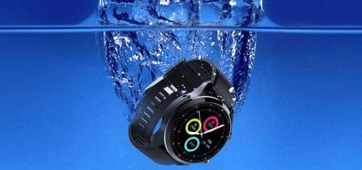 Avec la Smartwatch Kospet Brave, vous obtenez une montre connectée, compatible 4G et bénéficiant d'une excellente protection avec la norme IP68.