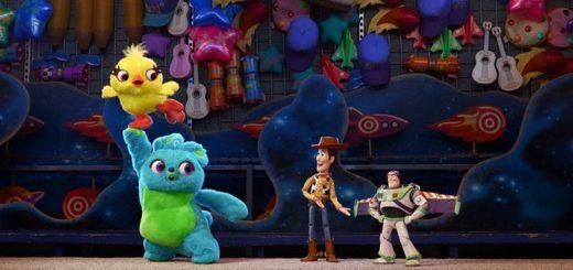 Dans le prochain Toy Story 4, l'intrigue va se concentrer sur un personnage nommé Forky et l'histoire déterminera ce que cela signifie d'être un jouet.