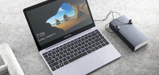 Le TECLAST F7 Plus est un Notebook qui embarque des composants assez costauds, mais certains aspects, comme l'affichage, pêchent un peu.