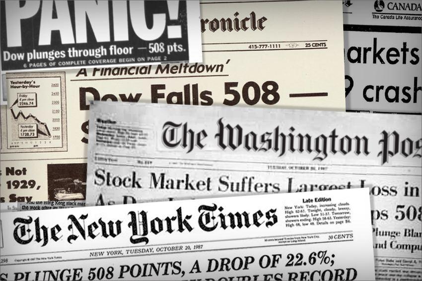 Par ces temps troublés, il est facile de succomber aux récits d'effondrements économiques, de crises mondiales, mais cela empêche la nuance. Crier à la catastrophe, en ne s'y préparant pas, est aussi inutile que dangereux.