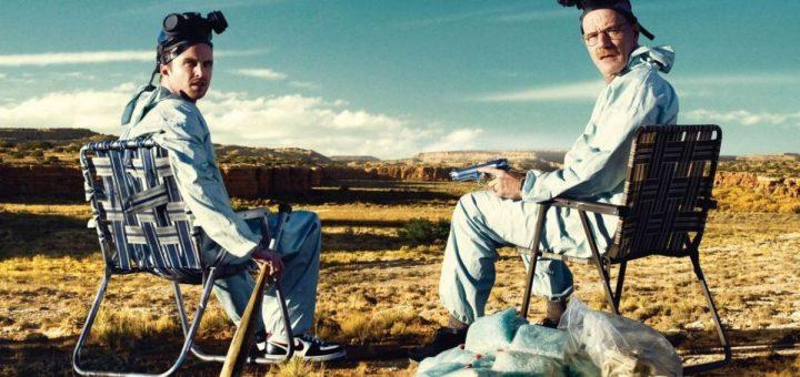 Même si la série Breaking Bad s'est terminé en 2013, un film sur la franchise est en préparation et Walter White, incarné par Bryan Cranston, sera bien de la partie.