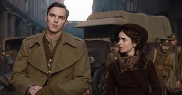 Tolkien, le film biographique sur J.R.R. Tolkien sortira le 10 mai 2019. Nicholas Hoult va interpréter le formidable auteur du Seigneur des anneaux et du Hobbit.