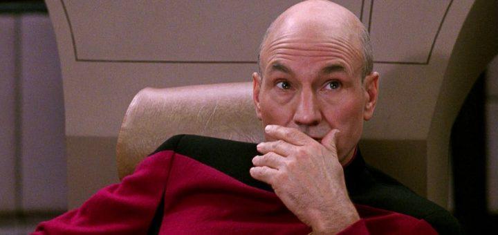 Parmi toutes les séries Star Trek, la plus attendue sera celle qui concerne Jean-Luc Picard. Mais son rôle sera très différent d'un capitaine de Starfleet.