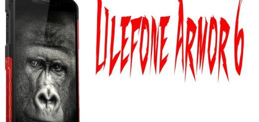 La marque Ulefone nous propose son dernier Smartphone blindé avec l'Ulefone Armor 6. Mais est-ce qu'il est aussi résistant que ça.