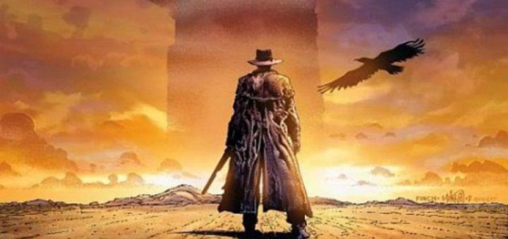 Le tournage de la série sur La Tour Sombre, l'oeuvre majeure de Stephen King, commencera son tournage en avril 2019. L'ère King est de retour.