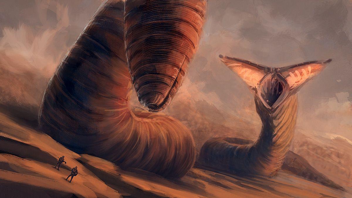 Le remake de Dune par Denis Villeneuve sortira le 20 novembre 2020