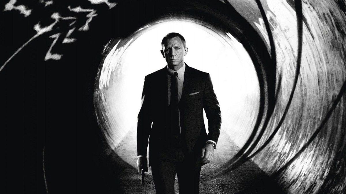 Le film Bond 25 sortira le 8 avril 2020
