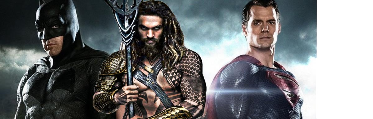 Avec 331 millions de dollars au box office US et plus de 1,13 milliards de dollars au box office mondial, Aquaman coule définitivement Batman v Superman.