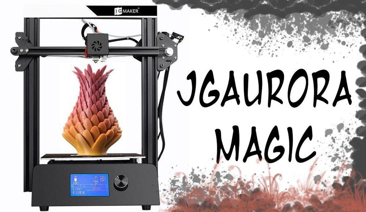 JGAURORA Magic