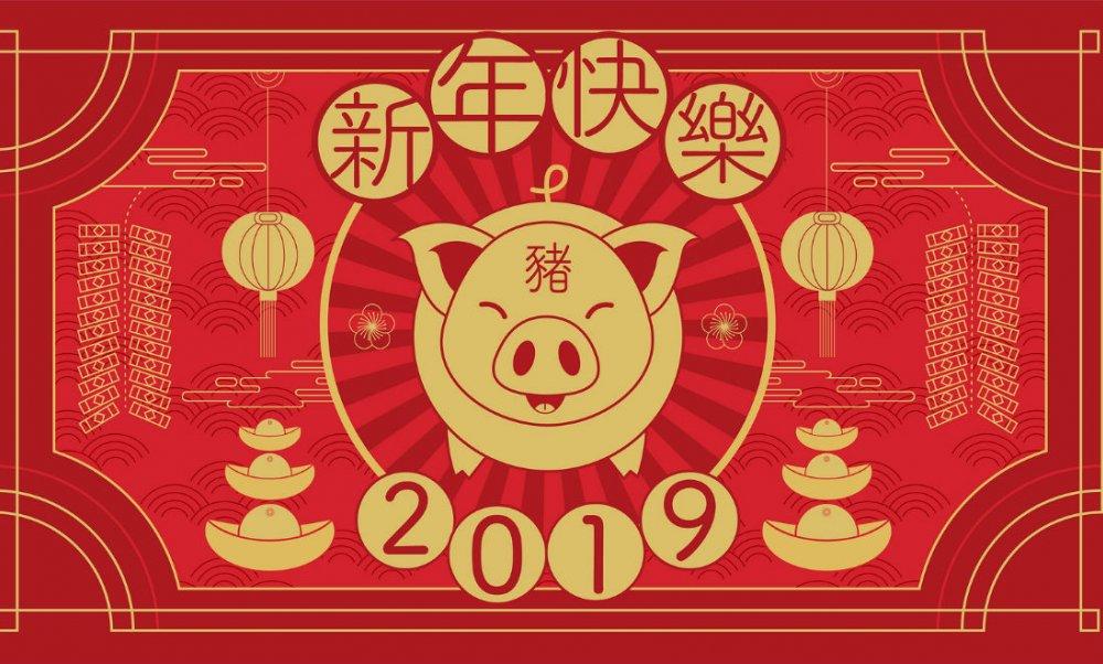 Des smartphones des marques Cubot, Umidigi et des Smartphones blindés avec Ulefone. Une pléthore de bons plans à l'occasion du Nouvel An chinois.