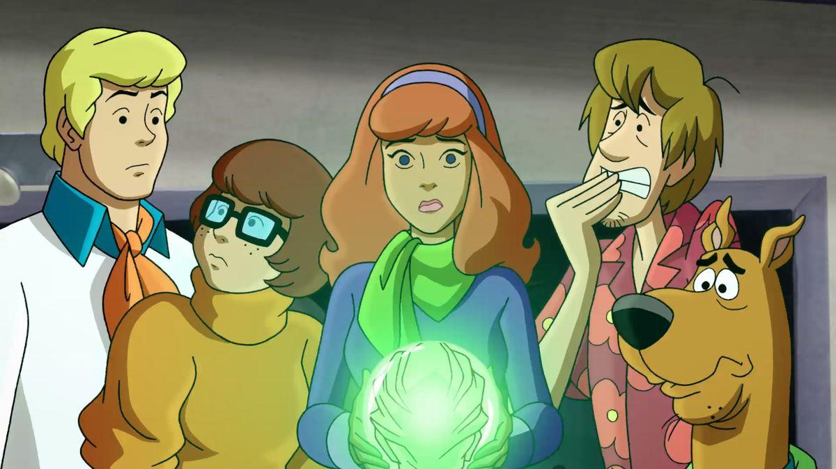 Scooby Doo Debut De Casting Et Une Sortie En 2020