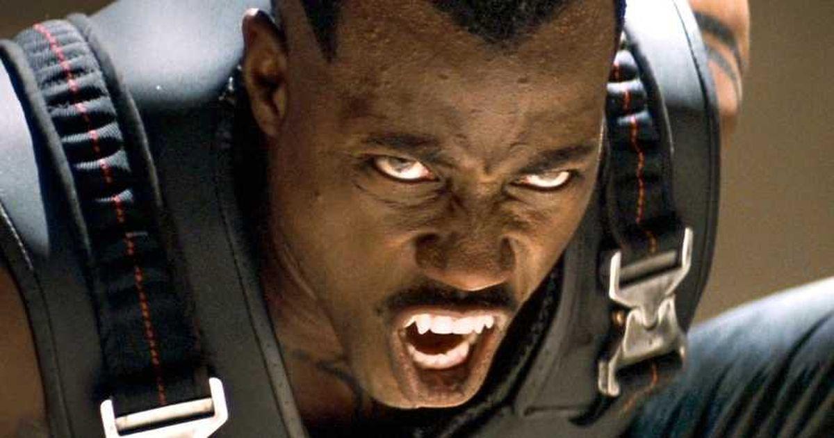 Selon une rumeur qui devient insistante, Marvel envisage un film Blade avec Wesley Snipes. Et il sera gore à souhait sous le bouclier de la Fox.