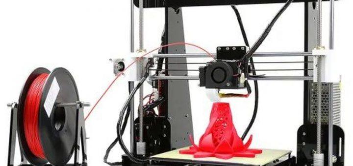 La marque Anet nous propose son imprimante 3D avec l'Anet A8 et on peut dire qu'elle réussi à combiner la performance et la polyvalence.