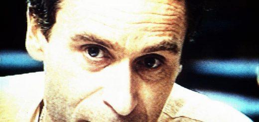 Ted Bundy, la veille de son exécution en janvier 1989 - Crédit : AP Photo/Mark Foley