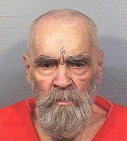 Charles Manson était un exemple de psychopathe