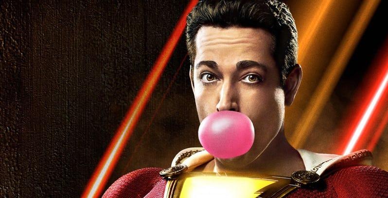 Il y a des veinards qui ont pu voir le film Shazam! en avant-première. Et les premières réactions sont positives en considérant le film comme drôle et amusant.