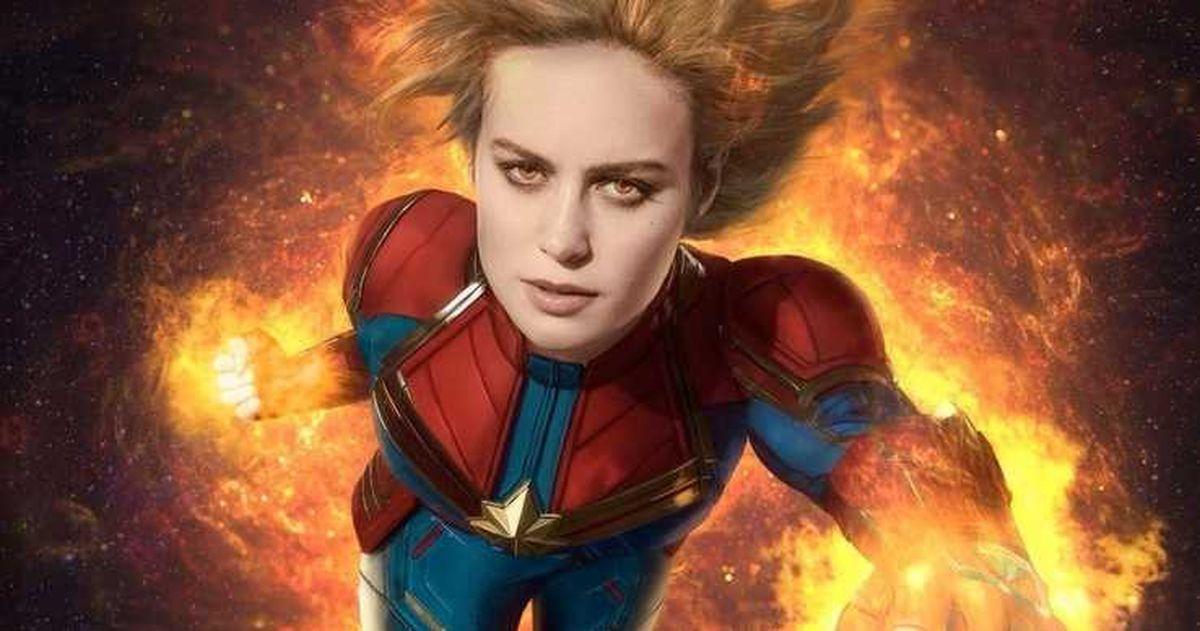 Captain Marvel est enfin sorti. Et franchement, c'est la déception. Il y avait tellement de choses à faire et ils n'ont absolument rien foutu. Captain Marvel est une bande-annonce un peu longue, qui sert de bouche-trou temporel en attendant Avengers : Endgame.
