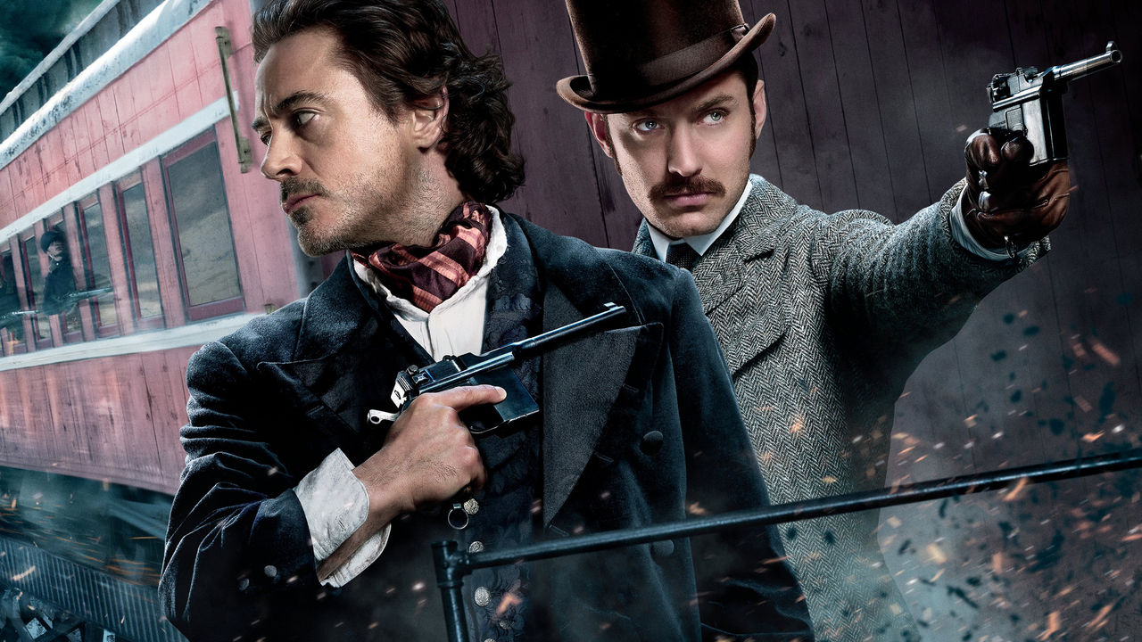 Sherlock Holmes 3 continue de progresser doucement, mais surement. Et on apprend que le film se passera à San Francisco pendant le Far West. Un changement majeur dans la trame habituelle de Sherlock Holmes. Soit, cela donne du sang neuf à la franchise, soit ça la détruit totalement.