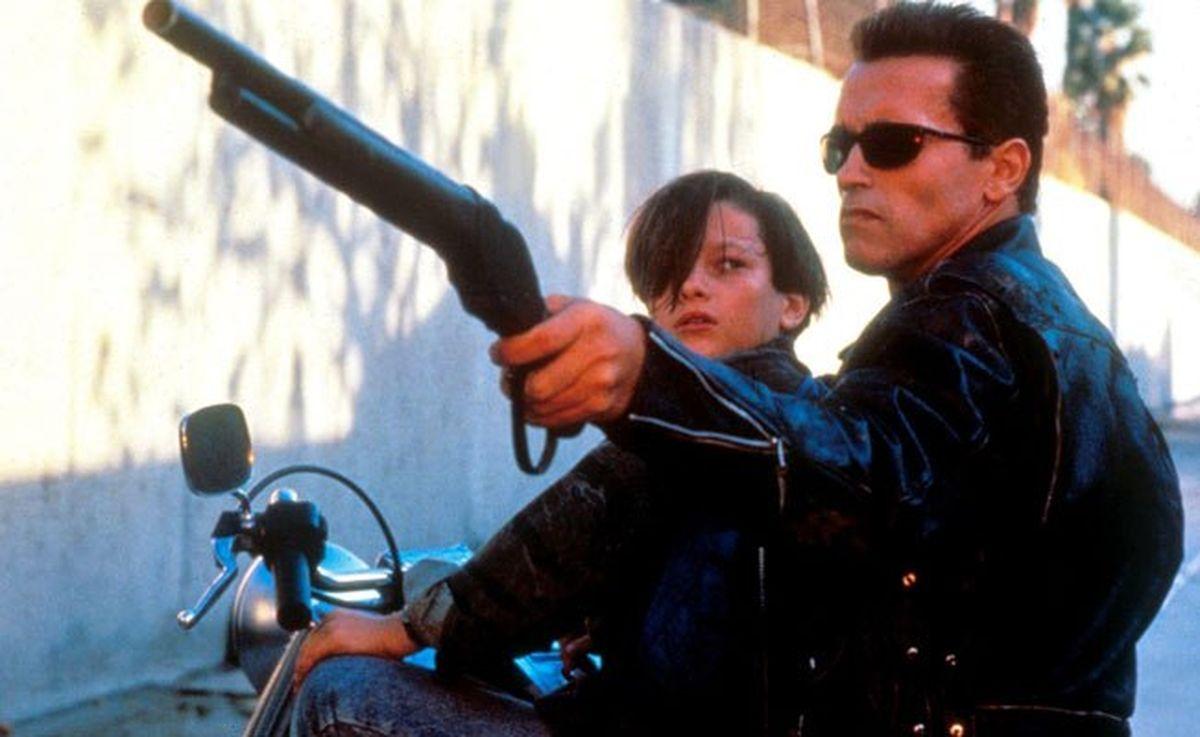 On a enfin le titre officiel pour Terminator 6 avec Terminator: Dark Fate. Ce sera le début d'une nouvelle ère Terminator.