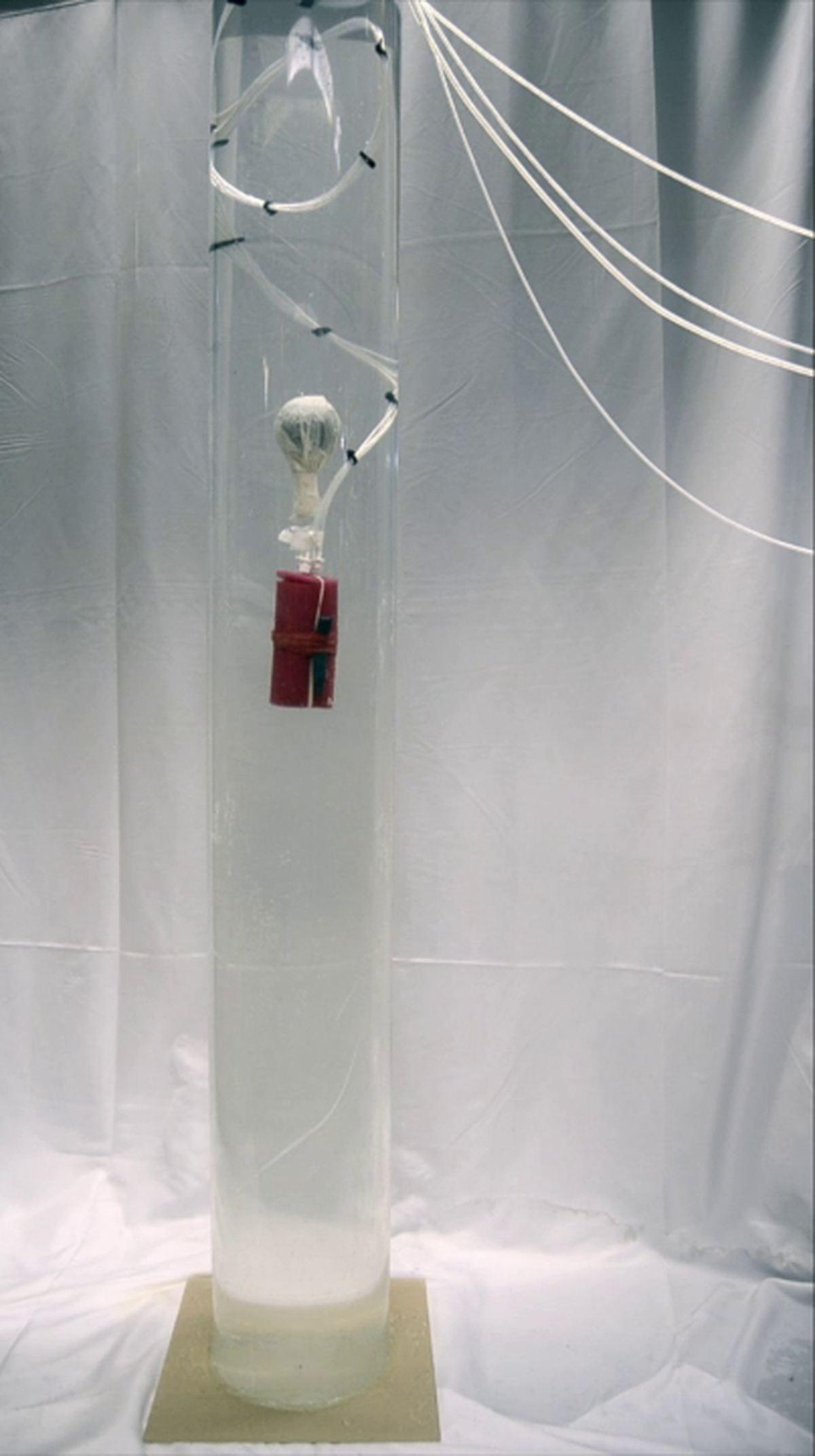 Des chercheurs proposent des robots mous qui sont alimenté par un ordinateur en caoutchouc. Un pas de plus pour une robotique molle fonctionnelle.