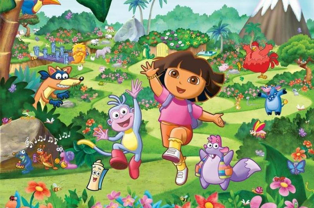 Dora and the Lost City of Gold : la première bande-annonce