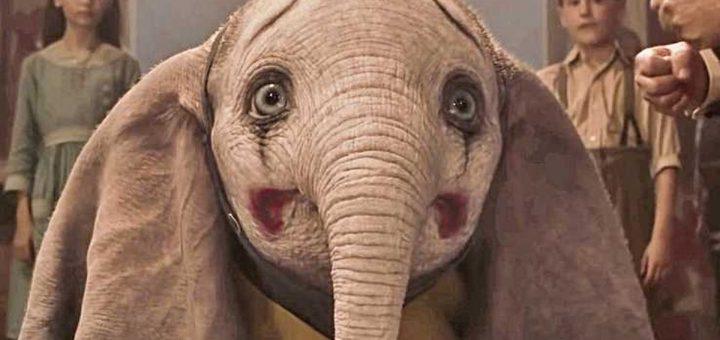 Le Dumbo de Tim Burton était attendu. Et il reste fidèle à l'oeuvre d'origine. Le film est une réussite, mais sans révolutionner quoi que ce soit.