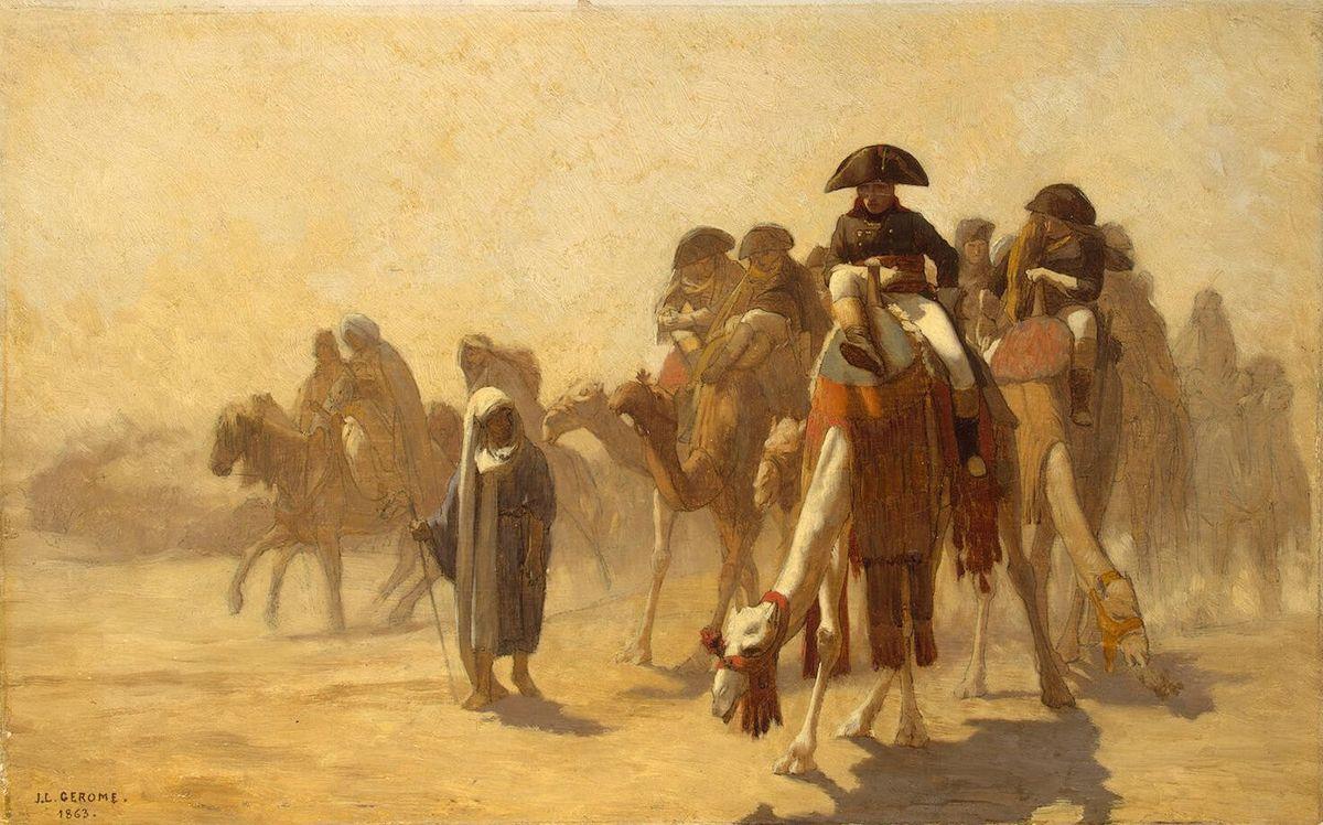 Mohammad - Dans l'histoire, de grands penseurs et hommes politiques ont apprécié la vision de Mohammad. Un héro anticlérical qui a dépoussiéré et vaincu la corruption du clergé. Ce n'est pas un hasard si Napoléon se considérait comme le Nouveau Mohammad.