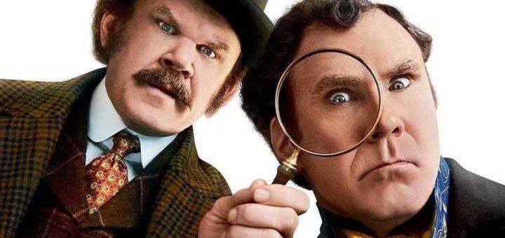Holmes and Watson a été un tel désastre cinématographique que Will Ferrell et Adam McKay mettent fin définitivement à leurs partenariats.
