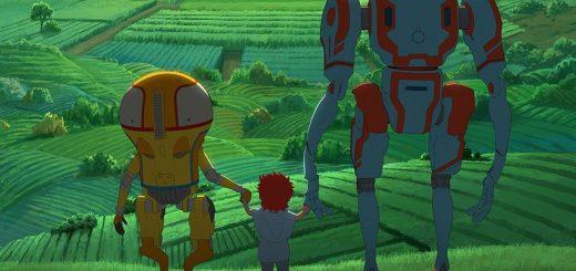 Netflix vient de promouvoir Eden, une série d'animation prévue pour 2020. Clairement, la plateforme parie sa mise maximale sur les animés japonais.