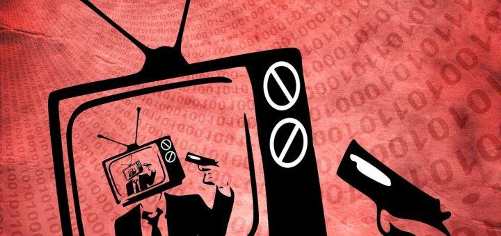 Une étude suggère qu'une exposition médiatique à des événements violents alimente un cycle de détresse, renforçant l'anxiété sur le long terme. De plus, cela incite à consommer plus de médias et donc, à créer un cercle vicieux de détresse alimenté par les médias.
