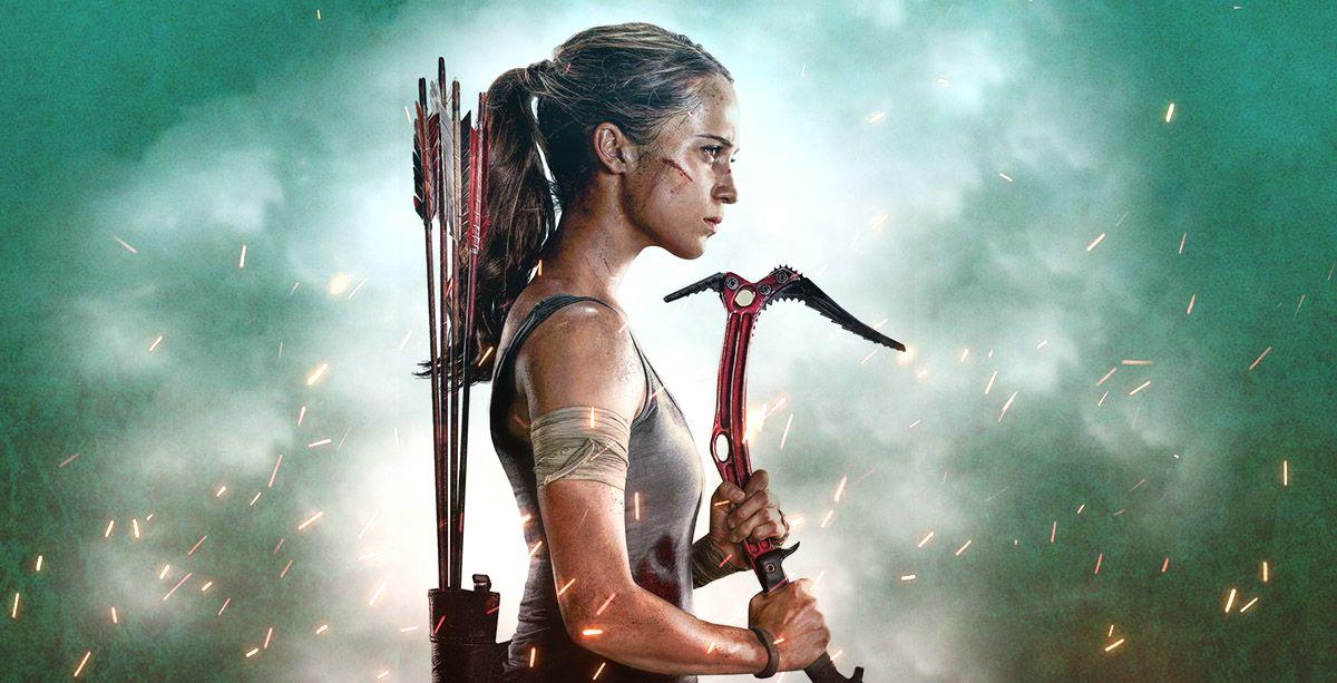 Tomb Raider 2 nous permettra de revoir Alicia Vikander en tant que Lara Croft. Malgré les critiques mitigées, la franchise suit son bonhomme de chemin.