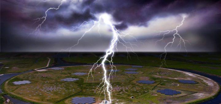 Contrairement à ce qu'on pense, la foudre frappe souvent deux fois dans les mêmes zones. Et aujourd'hui, une étude suggère une explication de ce phénomène.