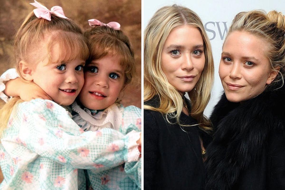 3 films classiques des jumelles Olsen seront bientôt disponibles sur la plateforme Hulu. Des soeurs qui ont fait partie de la pop-culture des années 1990.