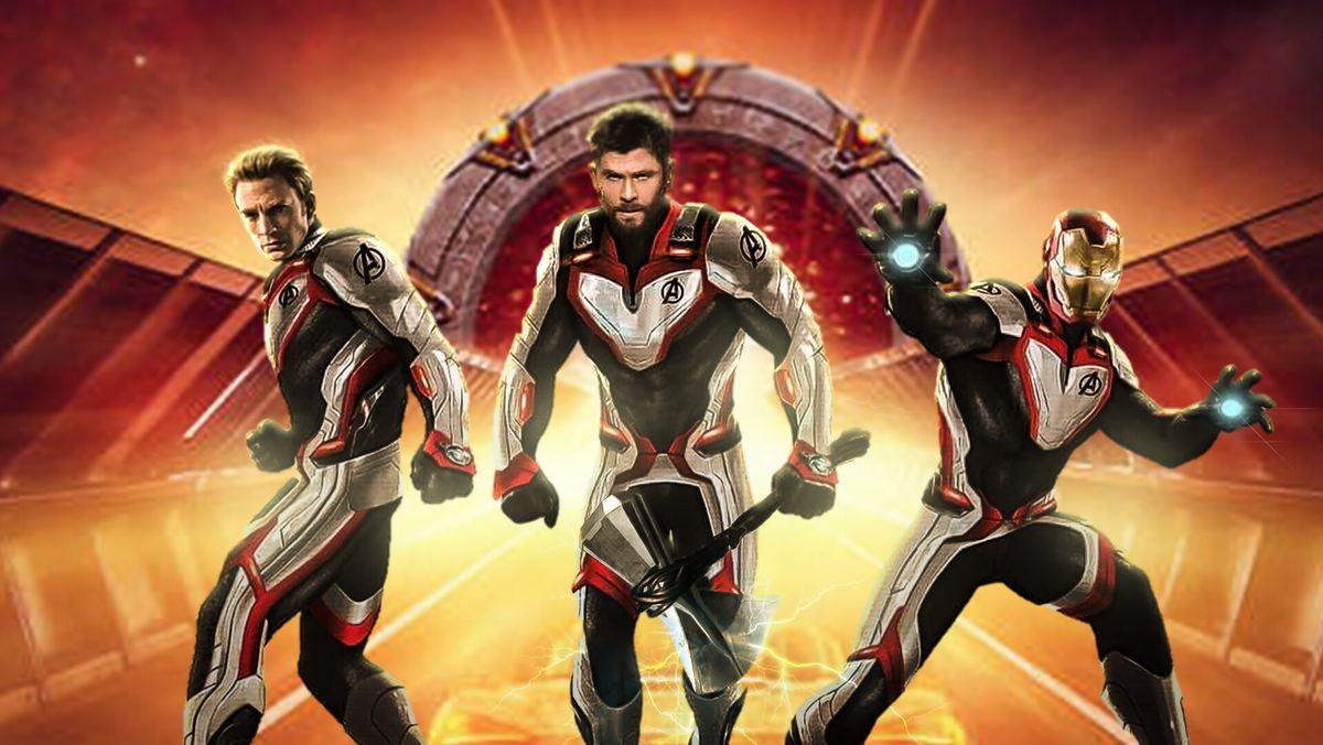 Avengers : Endgame possède des critiques dithyrambiques. Et le film les mérite amplement. Les fans l'attendaient, ils ne vont pas être déçus.