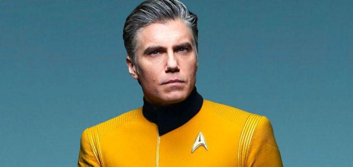 L'acteur Anson Mount se dit prêt pour revenir dans Star Trek: Discovery. L'acteur a fait une très bonne impression en tant que capitain temporaire.
