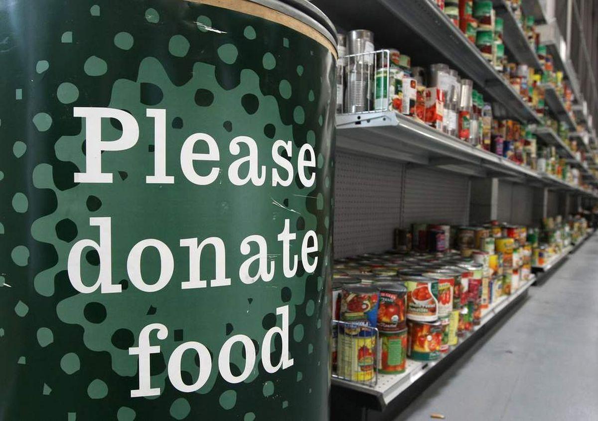La réforme de la protection sociale en Angleterre continue de faire des ravages. Le nombre de personnes confrontées à la faim a double depuis 2004.