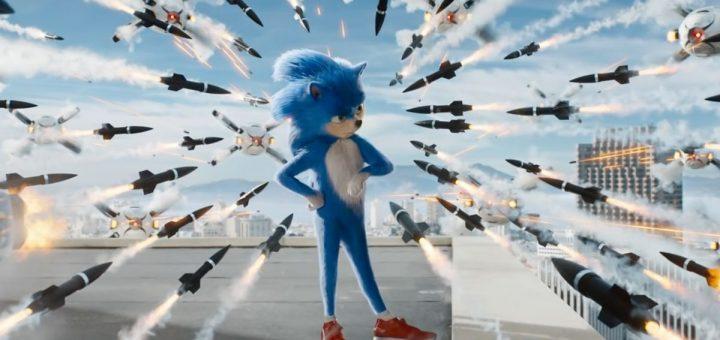 L'apparence de Sonic the Hedgehog dans son film a été tellement désastreuse que la production va procéder à un lifting complet. Mais le mal est déjà fait.