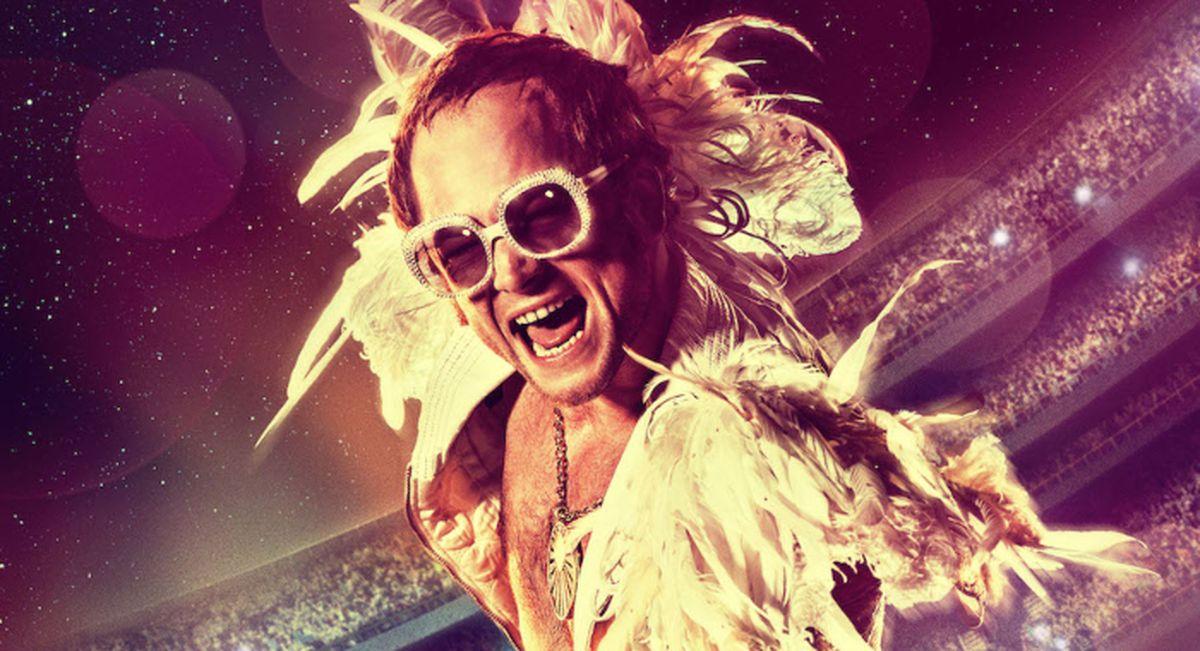 Rocketman, le biopic sur Elton John utilise des recettes familières. On voit venir le profil à des kilomètres, mais le film est divertissant.
