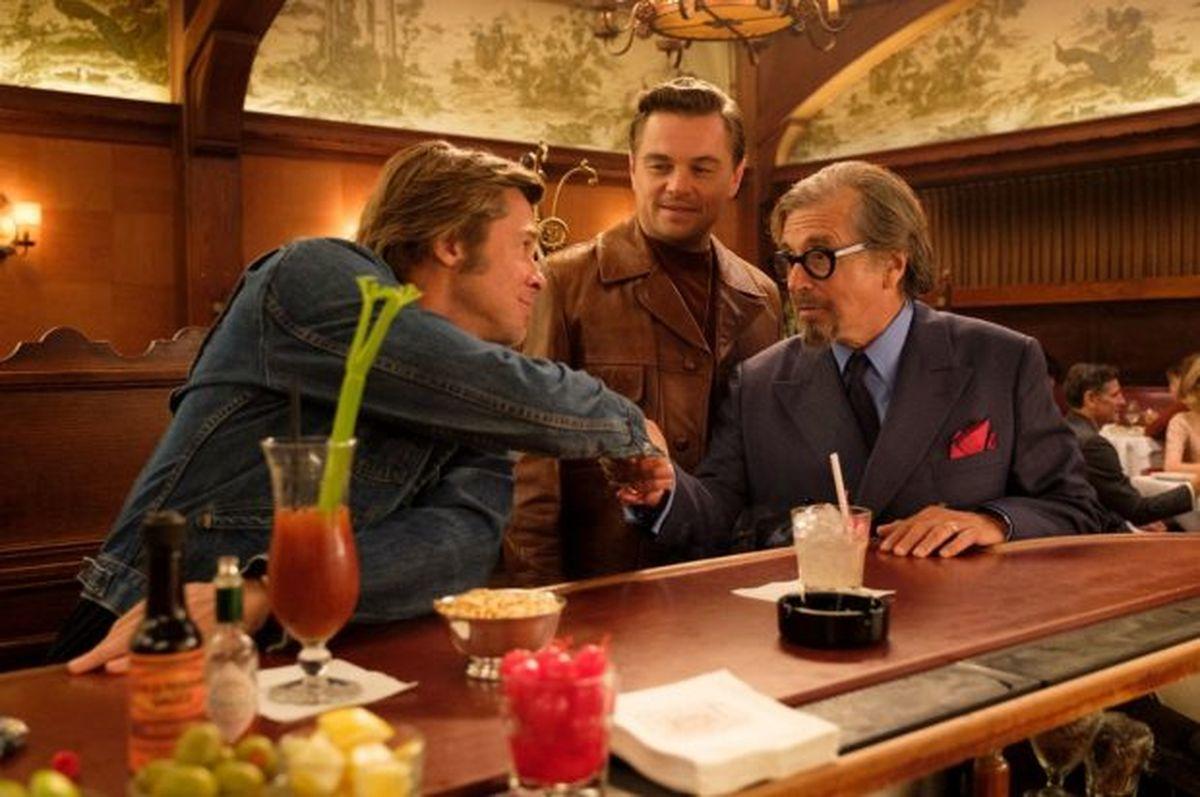 Once Upon a Time... in Hollywood est considéré comme un chef d'oeuvre par certains. Et c'est le cas, un accomplissement ultime de Tarantino.