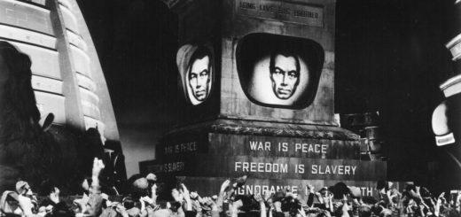 Le roman 1984 de George Orwell est un classique d'une société dystopique. Et que nous raconte-t-il sur notre société actuelle, 70 ans plus tard ?