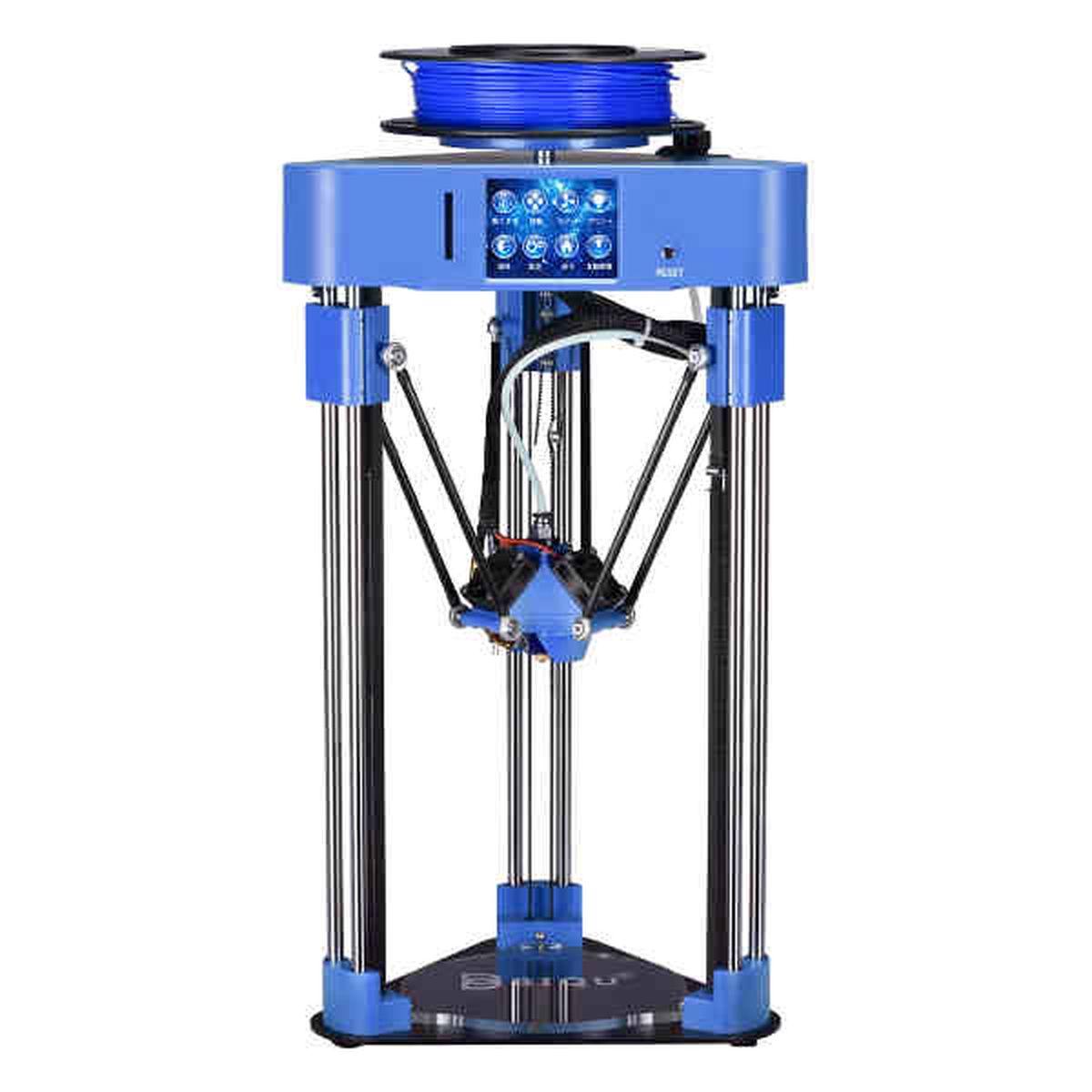 La Biqu Magican fait partie imprimantes 3D à moins de 150 euros