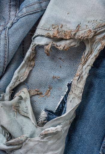 Jean porté par Jaime Santana le jour où il a été frappé par la foudre - Crédit : William LeGoullon