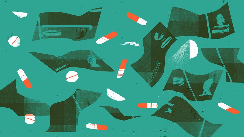 Lorsque le prix d'un médicament essentiel a atteint un niveau inacceptable, la pharmacienne Marleen Kemper n'avait plus qu'une chose à faire: commencer à le fabriquer elle-même.