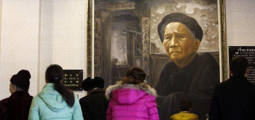 La mort des ainés est une étape qu'on a appris à accepter dans la pensée occidentale. Mais la pensée confucéenne nous montre que la mort de nos ainés est parfois pire et que la mort restera la mort à tous âge.