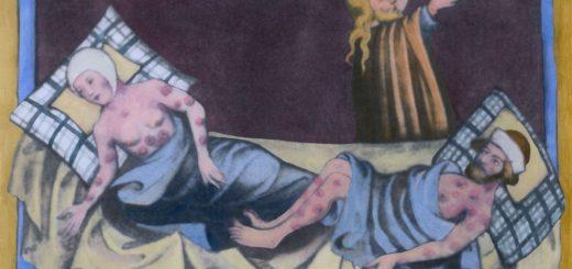 Que s'est-il passé pour que la peste puisse provoquer des épidémies dévastatrices ? - Crédit : Everett Historical/Shutterstock.com