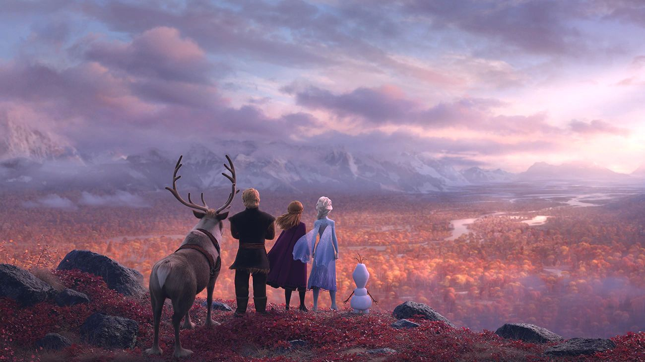 La Reine des neiges 2 propose des enjeux ridicules et insipides à souhait. Toutes ses bonnes intentions se perdent dans la neige la plus froide.
