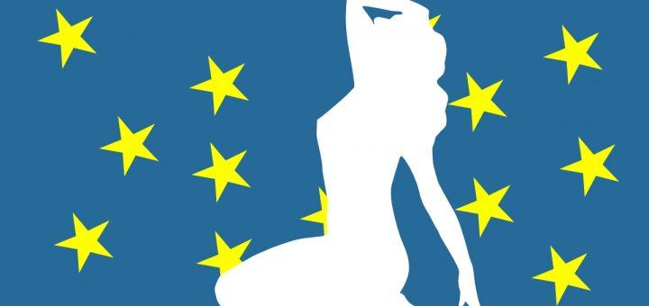 Quand certains tentent de comprendre le fonctionnement interne de l'Union Européenne, soit ils deviennent fous, soit ils se cassent à toutes jambes. C'est parce que leur prisme de compréhension est totalement contradictoire par rapport à la nature même de ce qu'est devenue l'Union européenne. Considérez l'UE comme une prostituée et tout deviendra limpide.