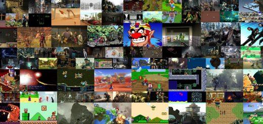 Une liste des 100 meilleurs jeux vidéo de tous les temps. Le principal critère est l'originalité du jeu quel que ce soit son genre ou sa date de sortie.