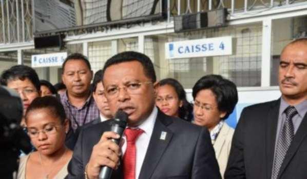 Limogeage d'Orlando Robimanana, le gouvernement cherche l'affrontement